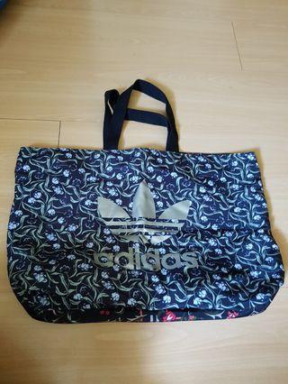🚚 Adidas reversible bag