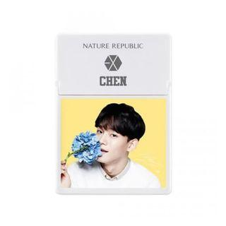 Nature Republic [EXO Edition] Beauty Tool Oil Control Paper