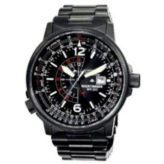 Citizen eco drive nighthawk watch bj7005-59e