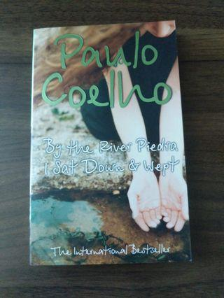 🚚 By the River Piedra I Sat Down & Wept by Paulo Coelho #ENDGAMEyourEXCESS