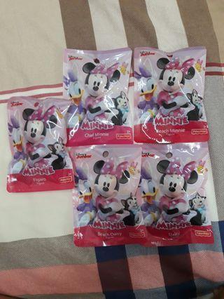 Disney Minnie & Friends Collectibles Disney Junior