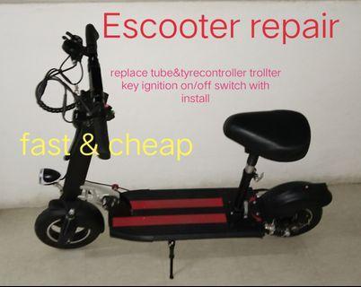 fast repair