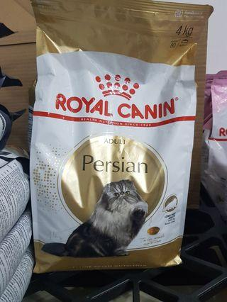 🔶😻SOLD OUT😻🔶FREE DELIVERY🔶Royal Canin/RC Adult Persian 4kg 🔶
