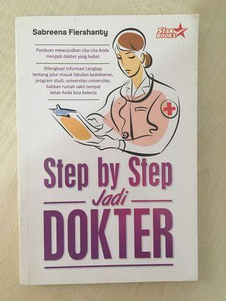 Step by Step jadi Dokter