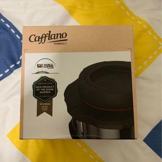 Cafflano Kompact 按壓式手沖咖啡器