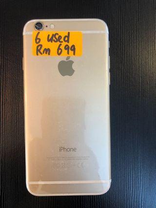 IPhone 6 16 myset