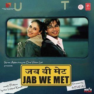 JAB WE MET SOUNDTRACK CD