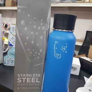 Stainless Steel sports bottle (752)