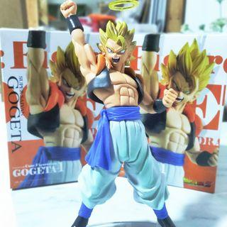 Dragon Ball Gogeta Super Saiyan