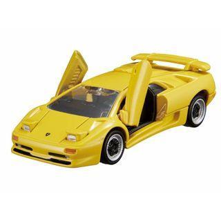 TOMY Tomica Premium No.15 Lamborghini Diablo SV