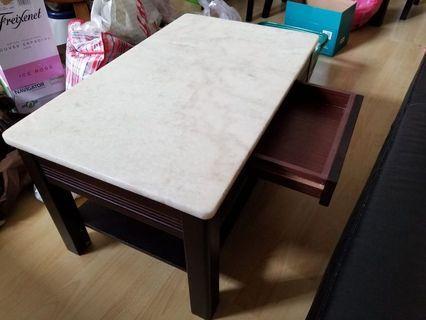 Coffee table 茶几