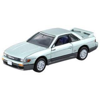 TOMY Tomica Premium No.8 Nissan Silvia