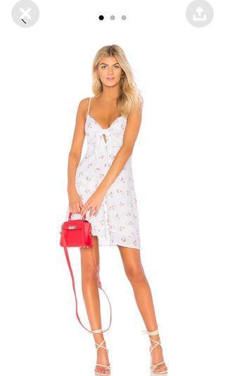 Rails dress size 6-8