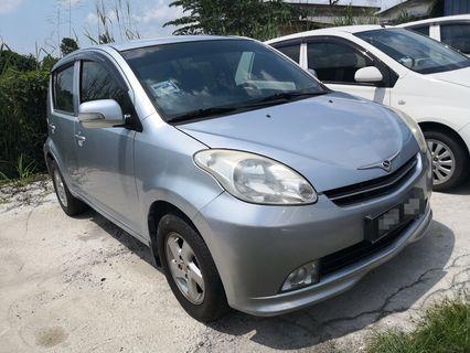 2008 Perodua Myvi 1.3 EZi Low Mileage