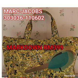 Marc Jacob Tote Bag