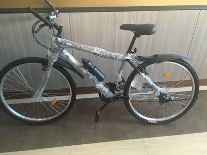 Next ATX 470 Mountain Bike
