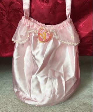 Disney Store Cylinder Bag for girls