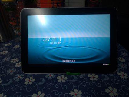 "Samsung 10.1""(no bargain)"