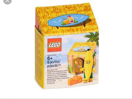 Lego 5005250 Party Banana Juice Bar