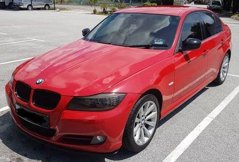 [Reduced Price] BMW 320i E90
