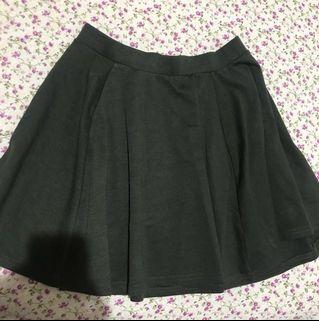 Cotton On Flare Skirt