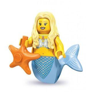 #EndgameYourExcess Lego Minifigures (CMF) Series 9 - Mermaid