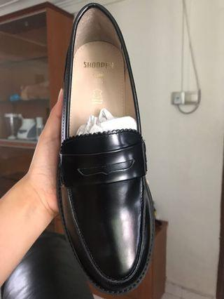 Shoppen loafers