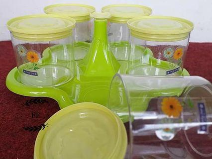 Toples carousell