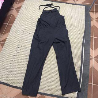 Pageboy Black Jumpsuit