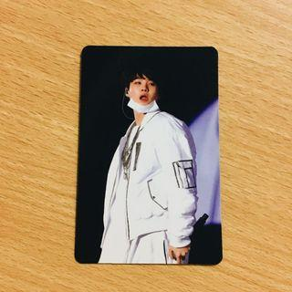 [RARE] BTS Official 3rd Muster DVD Photocard PC Suga Yoongi