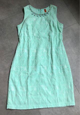 🚚 Mint dress