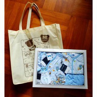 全新 ENFANT 嬰兒禮盒