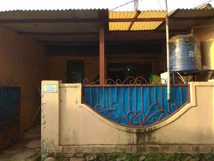 Dijual rumah luas tanah 60m.kmr blkng ful renov.lokasi dkt jln raya pantura.