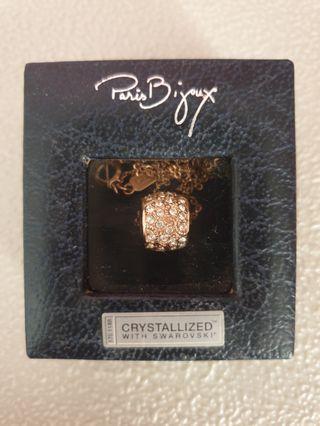 🚚 Paris Bijoux necklace