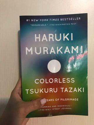 🚚 Haruki Murakami