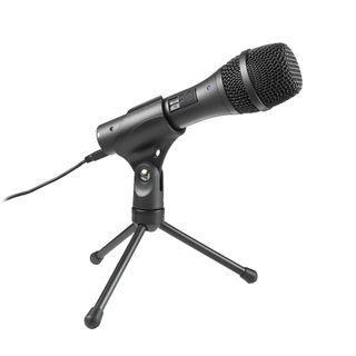 SALE- Audio Technica AT2005USB Cardioid Dynamic USB/XLR Microphone