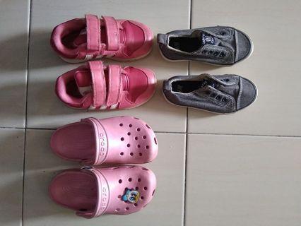 Girls & Boy shoe