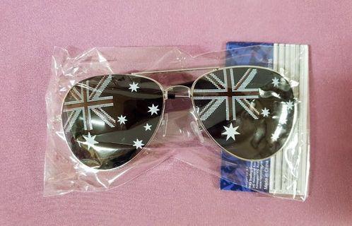 Kacamata gaya ala Aussie