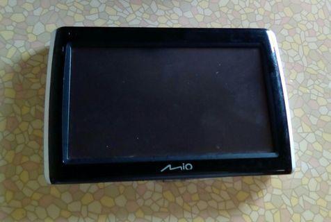 MiO(n224)數位行車紀錄器