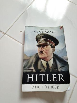 Novel sejarah hitler