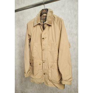 Brand New Barbour Beige Overdyed SL Bedale Jacket