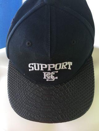 Support RSC Rocksteady Cap