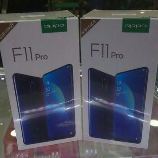 Oppo F11 Pro 6/64 Gb Bisa Kredit Bunga 0%