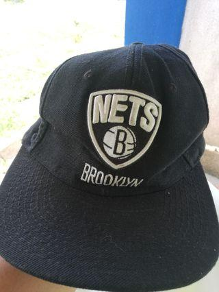 Adidas Nets Brooklyn Cap
