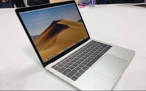 MacBook Air Touch ID 2018
