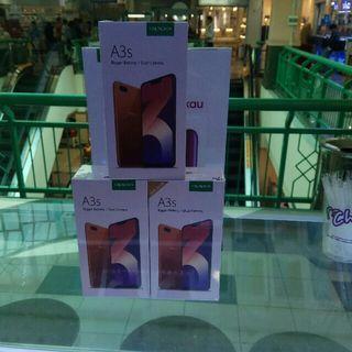 Oppo A3s Ram 2/32 Gb Purple Bisa Cicilan Tanpa CC Bunga 0%