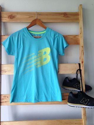 New balance sportwear