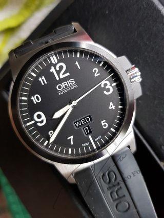 Oris BC3 Automatic Watch
