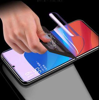 Screen Protector for OPPO AX7