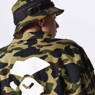 f1e97f5610ab bucket hat bape | Men's Fashion | Carousell Singapore